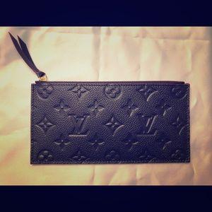NWT Louis Vuitton Felicie insert